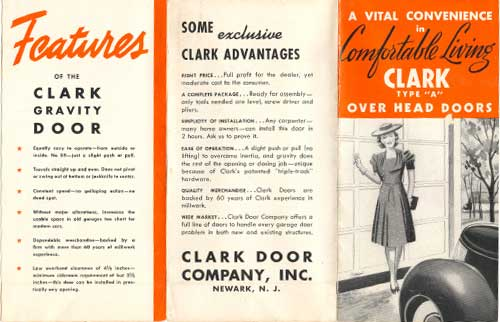 Original ad from 1947